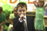 Gesangsunterricht für Kinder Landshut